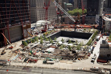 How much did the National September 11 Memorial and Museum cost? |  HowStuffWorks