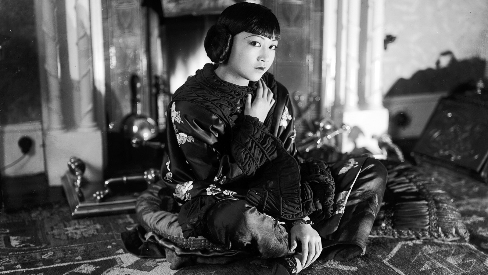 Chinese-American Actress Anna May Wong Fought Racism in Life and Onscreen