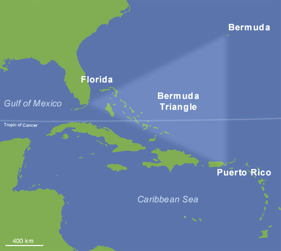 The Bermuda Triangle Mystery | HowStuffWorks on