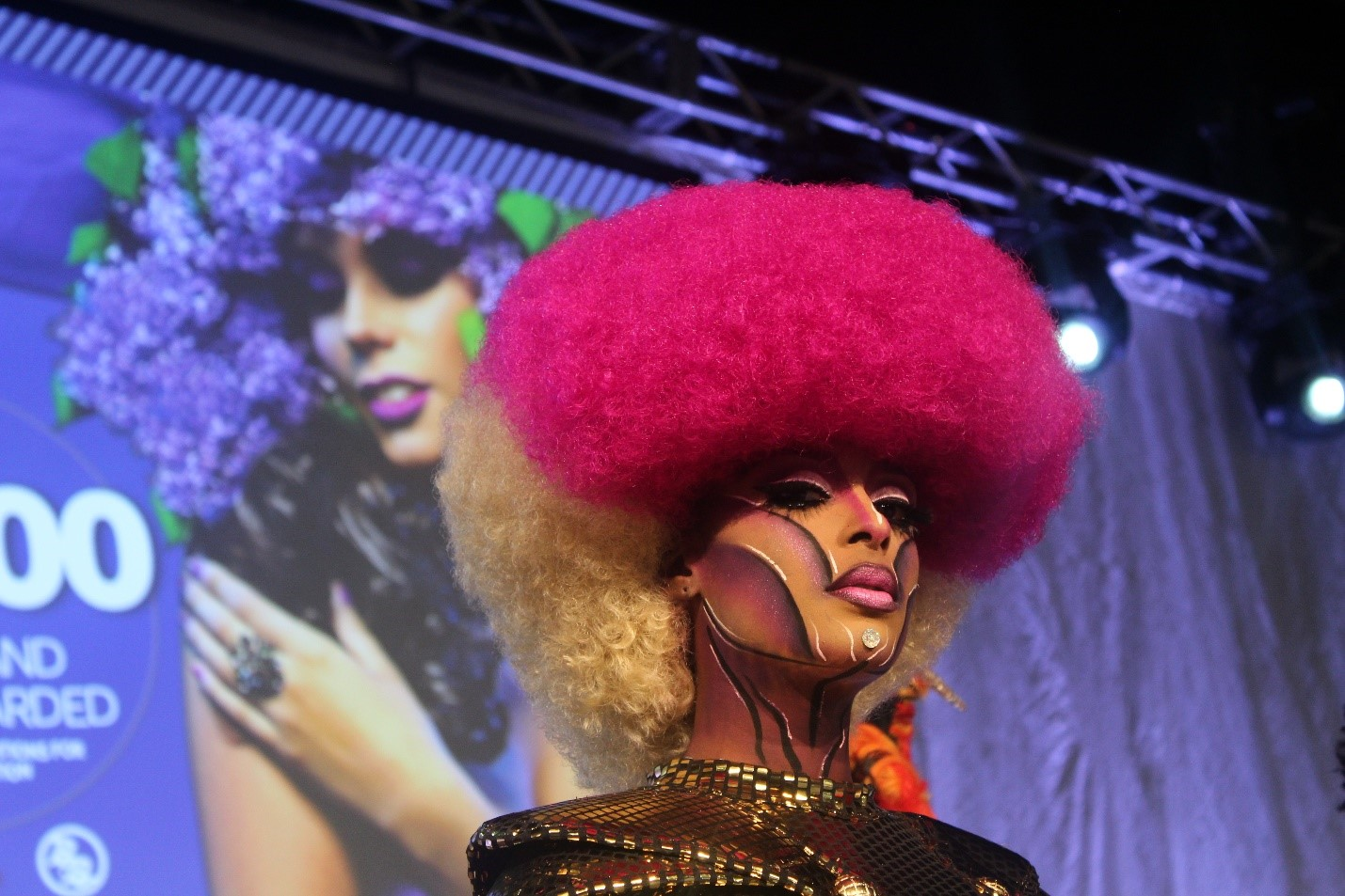 Awesome Hair Takes Over Atlanta at Bronner Bros. Hair Show