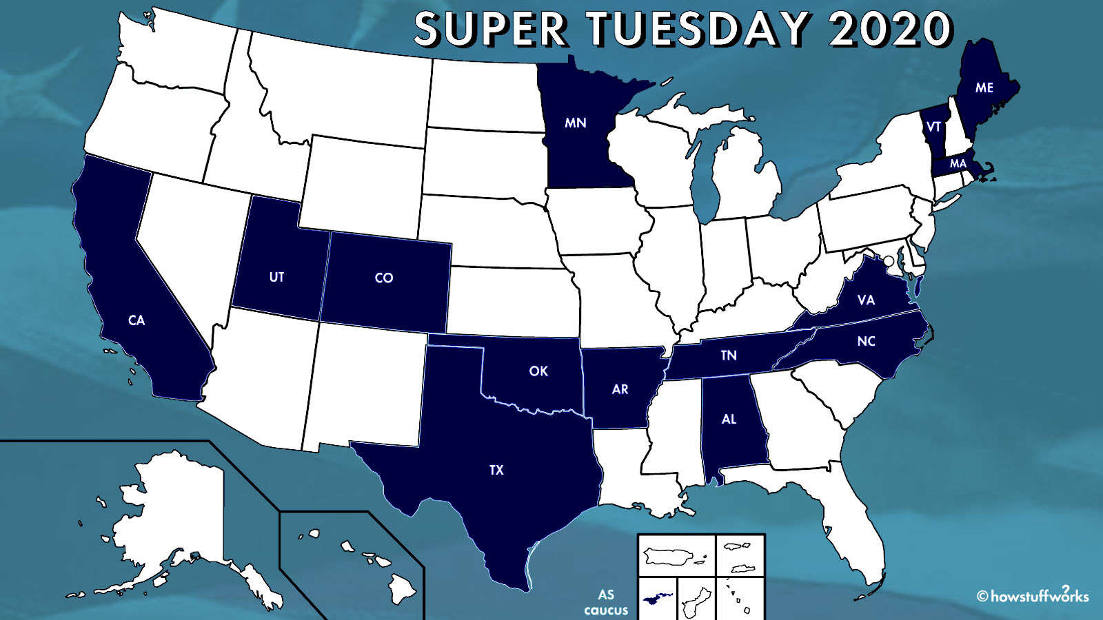 Why Is Super Tuesday So Super?