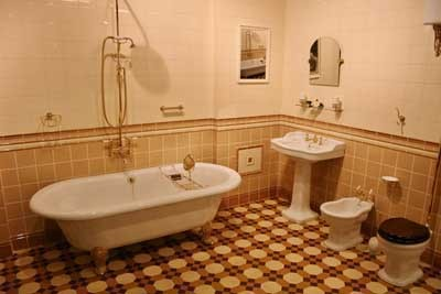 A Guide To Bathroom Design Howstuffworks