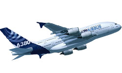 How the Airbus A380 Works   HowStuffWorks