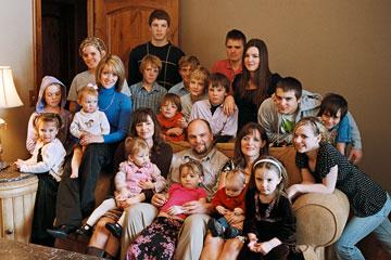 Mormon fundamentalist groups
