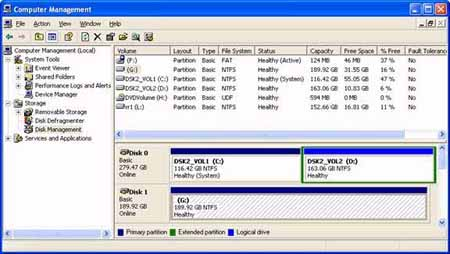 8: Format the new drive - How to Add a Hard Drive to Your