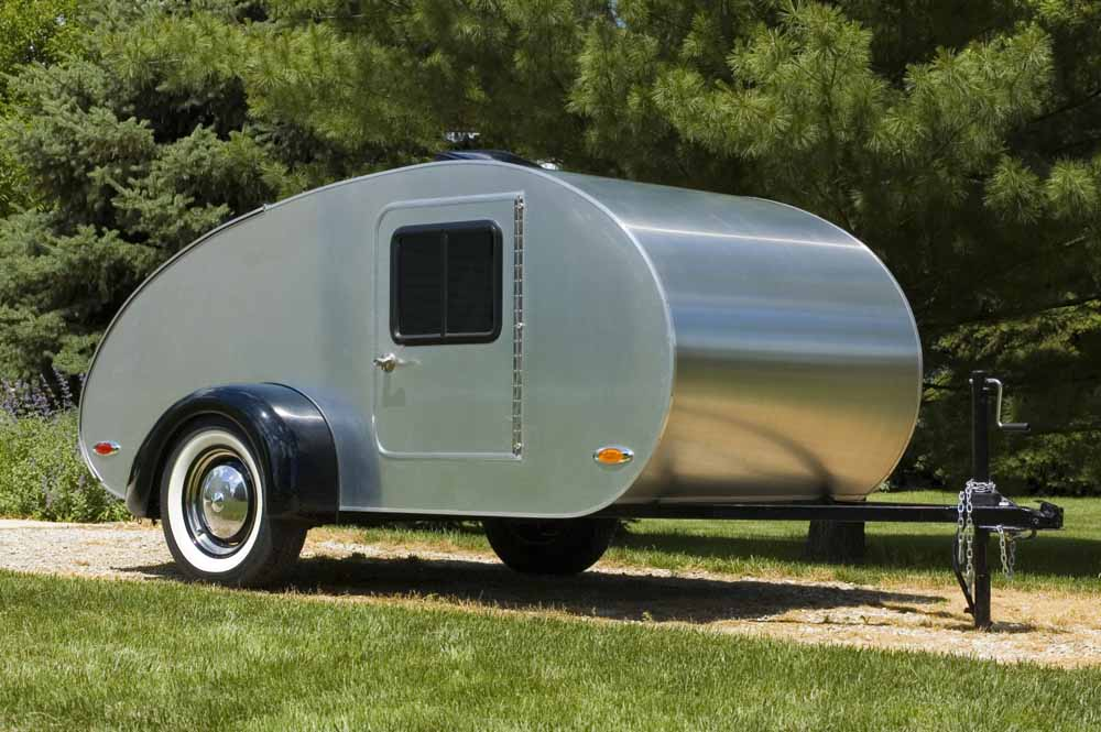 Are Aerodynamic Trailers Cheaper To Tow Than Boxy Ones