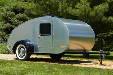 Are aerodynamic trailers cheaper to tow than boxy ones? | HowStuffWorks