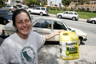 Fuel from the Fryer: How to Simply Make a Diesel Substitute for Your Vehicle