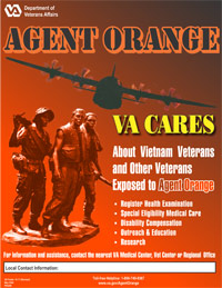 Agent Orange and Health Problems UAT browser | HowStuffWorks