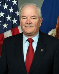 Secretary of the Air Force, Michael W. Wynne