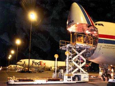 Cargo Planes - How Airline Freight Works | HowStuffWorks