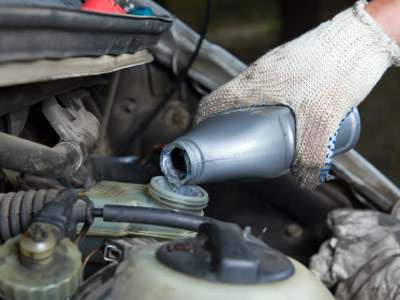 Why is there air in my brake lines?   HowStuffWorks