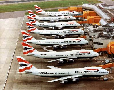 Types of Airlines - How Airlines Work | HowStuffWorks