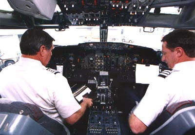 Pilots - How Airline Crews Work | HowStuffWorks