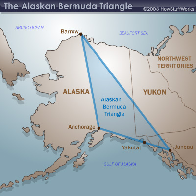 alaska bermuda triangle map
