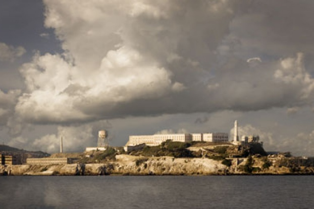 How Alcatraz Worked