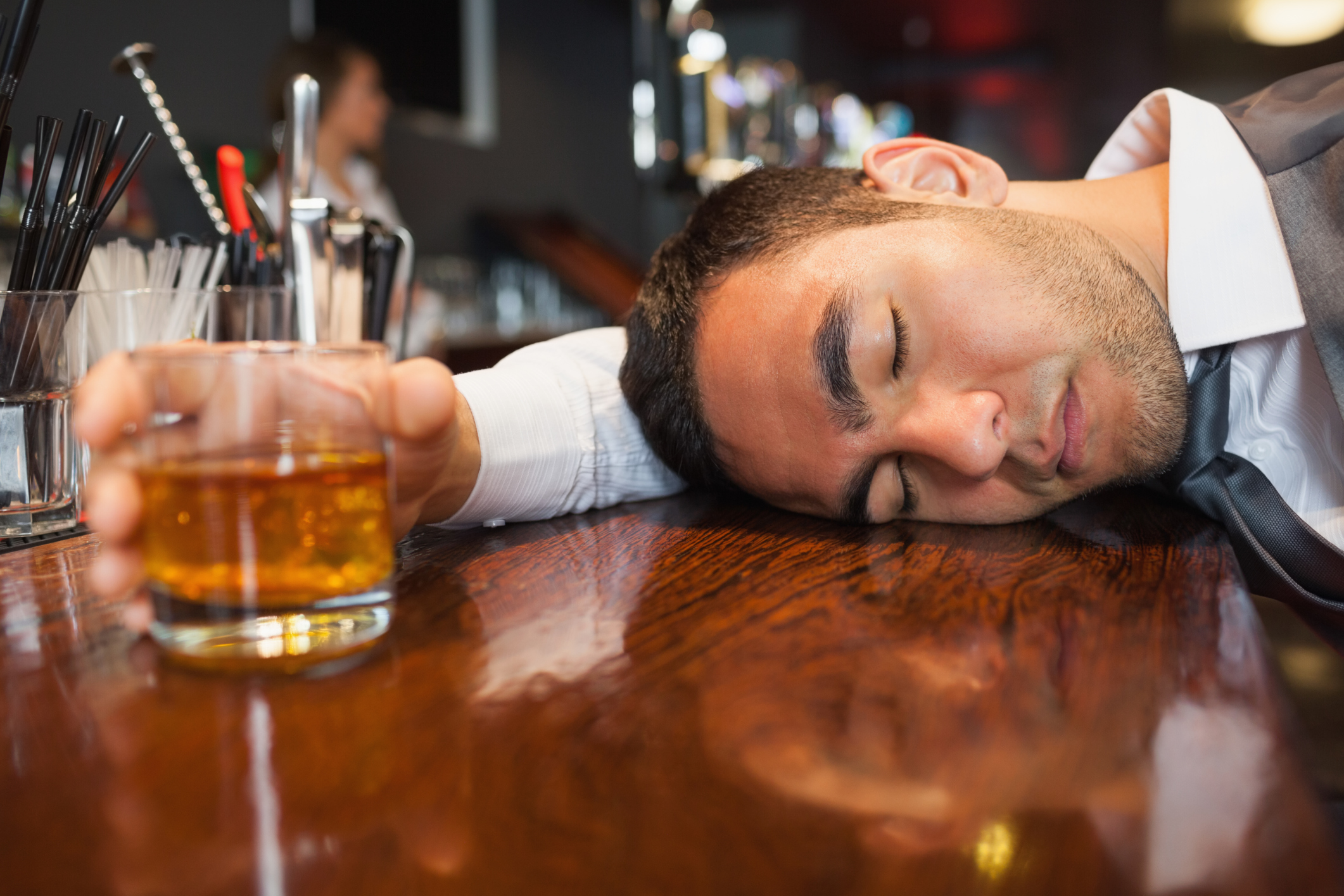 How Does Alcohol Make You Drunk? | HowStuffWorks