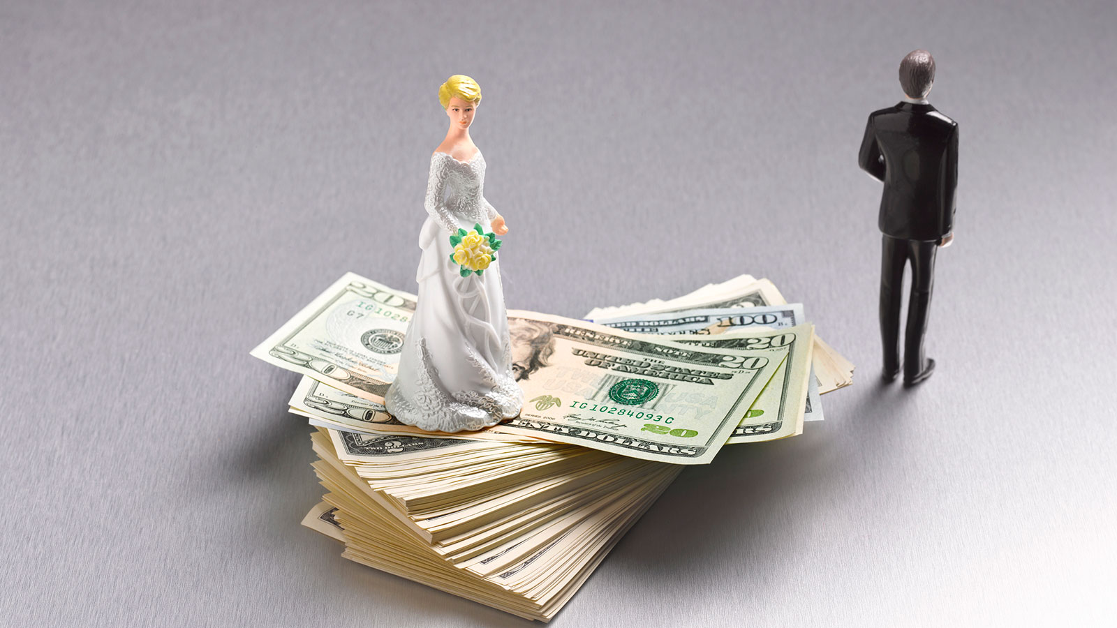 Who Qualifies for Alimony These Days? | HowStuffWorks