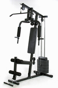 how allinone exercise equipment works  howstuffworks