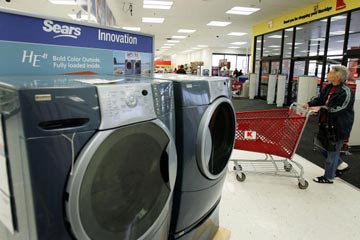 How Washer Dryer Combos Work Howstuffworks