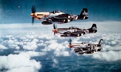 World War II Timeline: December 3, 1943-December 16, 1943