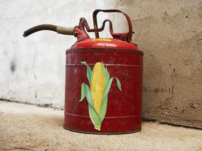 Corn Today: Burning the Cob at Both Ends   HowStuffWorks