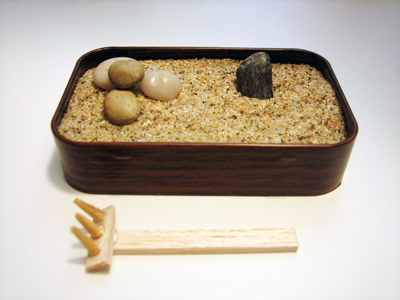 Constructing The Altoids Tin Zen Garden Howstuffworks