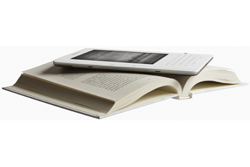 The E-book Reader Display | HowStuffWorks