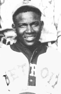 Among Negro League left-handers, only Bill Foster was considered a greater pitcher than Andy Cooper.