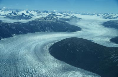 If the polar ice caps melted, how much would the oceans rise