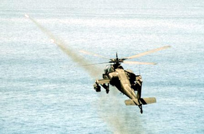 Apache Hellfire Missiles - Hellfire Missiles   HowStuffWorks