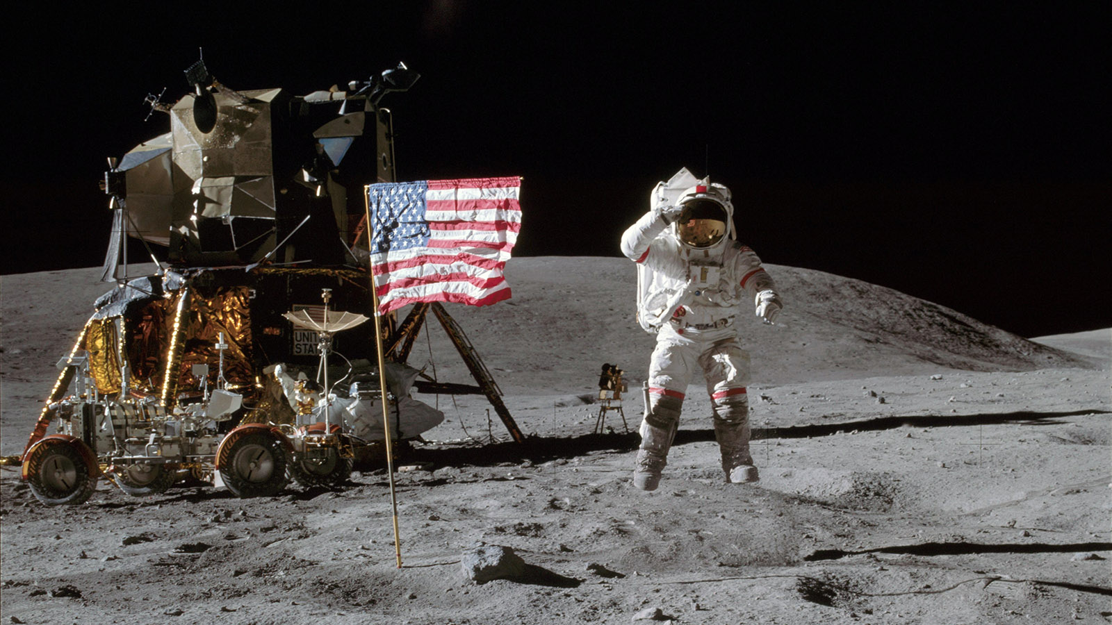 Apollo 11 Put the First Men on the Moon. What About Missions 12-17?