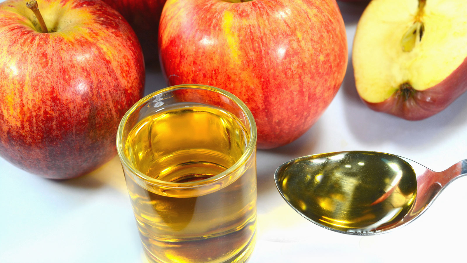 Is Apple Cider Vinegar the 'Secret' to Weight Loss?