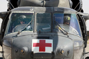 What exactly is an Army flight medic?   HowStuffWorks