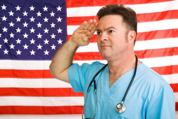 Joining the Army Nurse Corps | HowStuffWorks