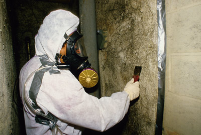 Asbestos in Your Home | HowStuffWorks