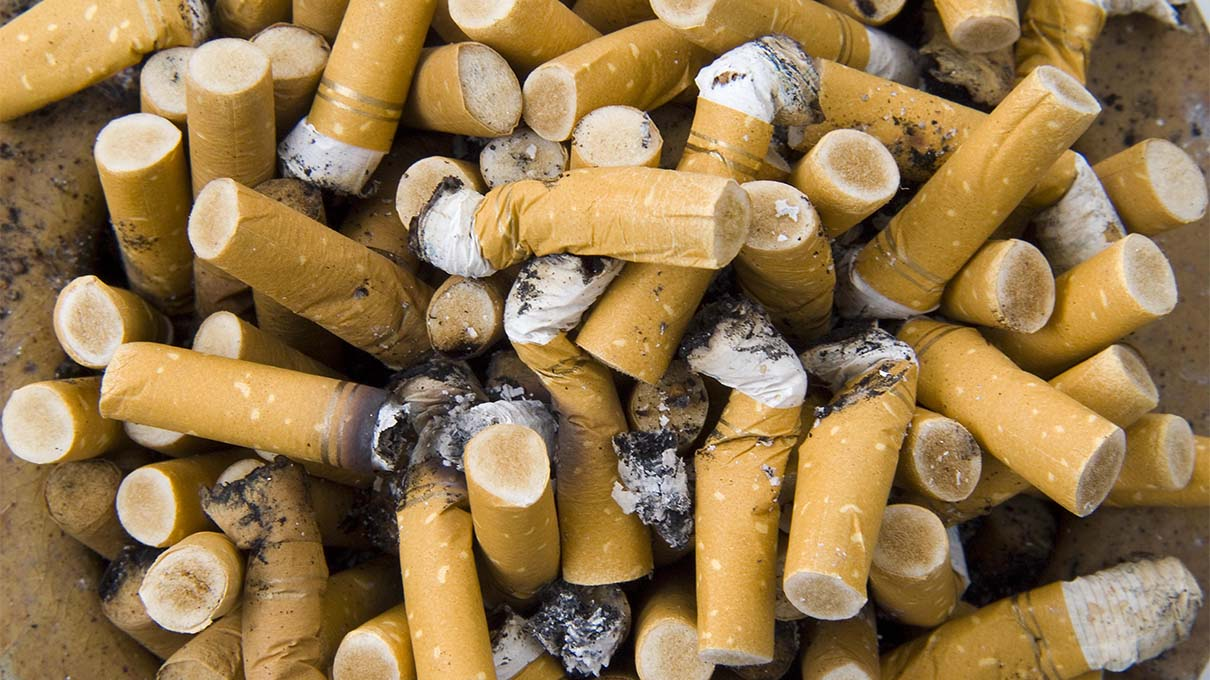 FDA Takes Step Toward Non-addictive Cigarettes