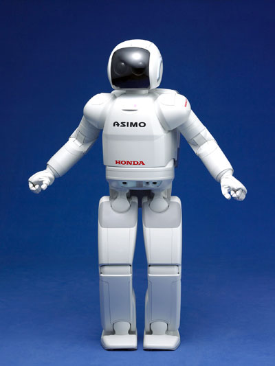Image result for asimo
