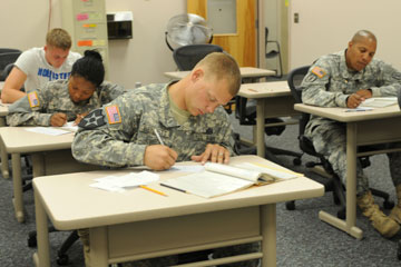How do ASVAB scores affect Army jobs? | HowStuffWorks