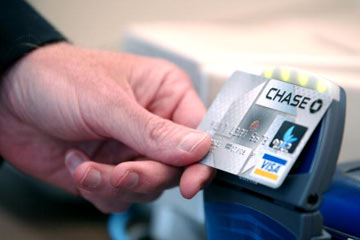 Skimming RFID Credit Cards | HowStuffWorks
