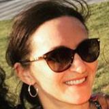 Carrie Whitney, Ph.D.