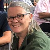 Patty Rasmussen