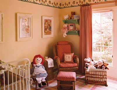 Baby Nursery Decorating Ideas | HowStuffWorks
