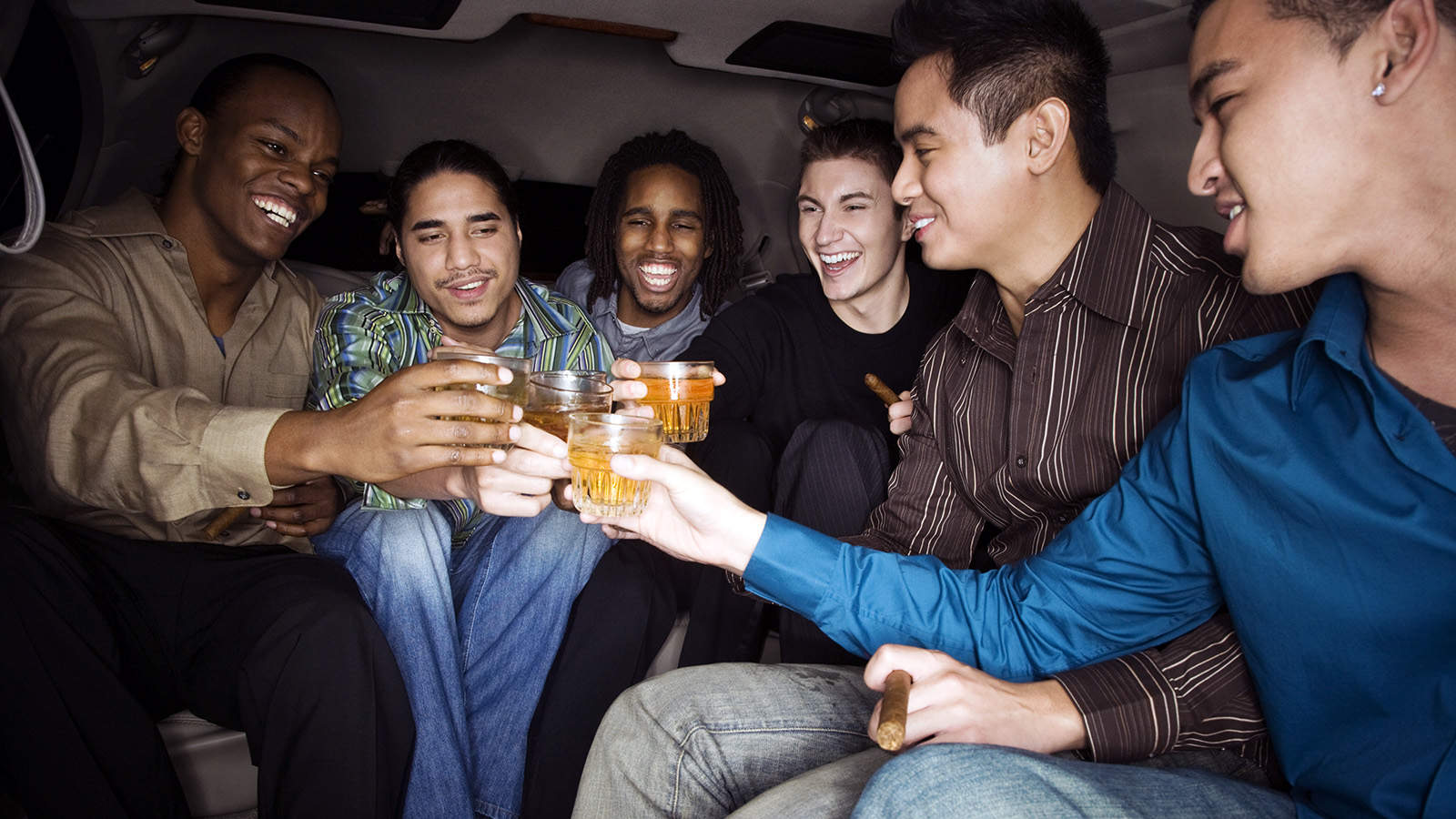 The Debaucherous History of Bachelor Parties