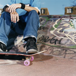 10 Steps to Creating a Backyard Skate Park | HowStuffWorks