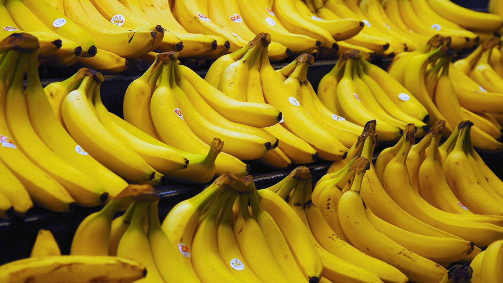 Brace Yourself: Bananas Are Berries, Strawberries Aren't