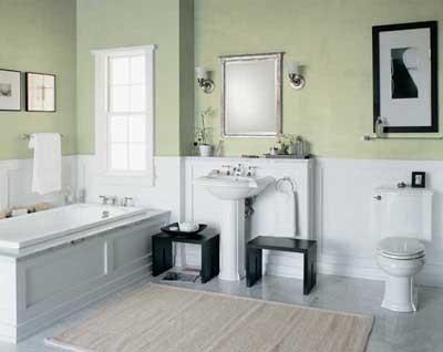 Bathroom Decor.Bathroom Decorating Idea Tasteful Decor Howstuffworks