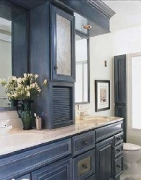 bathroom decorating ideas in blue traditional bathrooms bathroom decorating idea traditional  bathroom decorating