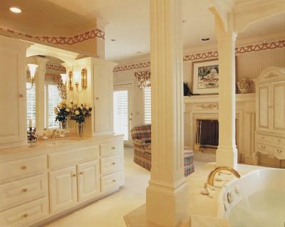 bathroom design idea: style considerations | howstuffworks