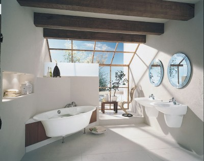 bathroom decoration ideas.htm bathroom design idea cutting edge design howstuffworks  bathroom design idea cutting edge